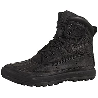 55d30354f977 Nike Woodside II Mens Hi Top Boots 525393 Sneakers Trainers (UK 8 US 9 EU
