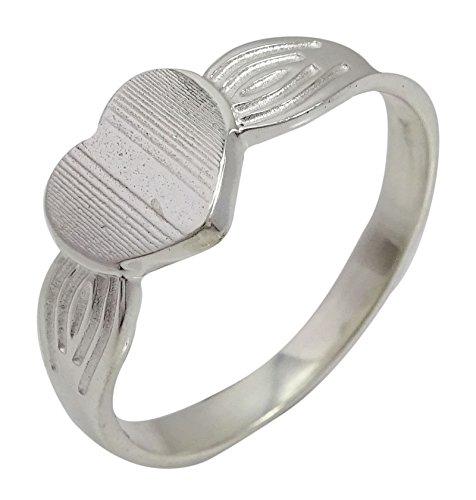 Banithani 925 bague de conception de en argent bande cadeau nouvelle de bijoux pour elle
