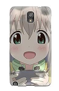 New Arrival ZippyDoritEduard Hard Case For Galaxy Note 3 (VoZzFBn942sAeAU)