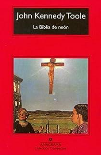 La Biblia de neón par Toole
