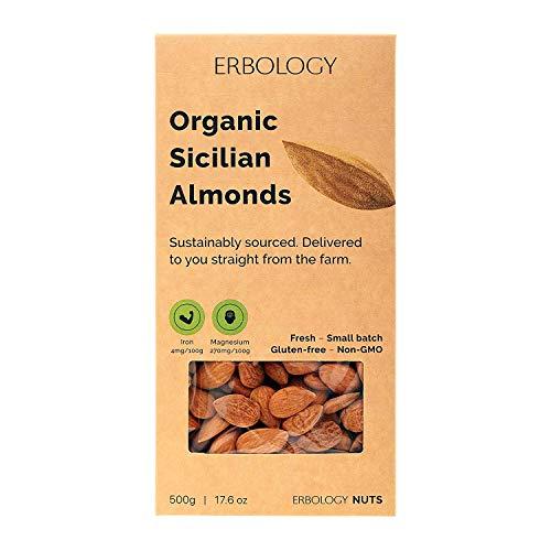 italian almonds - 7