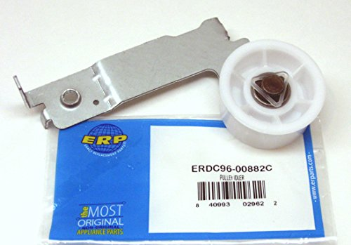 Price comparison product image Samsung DC96-00882C Dryer Idler Bracket Assembly