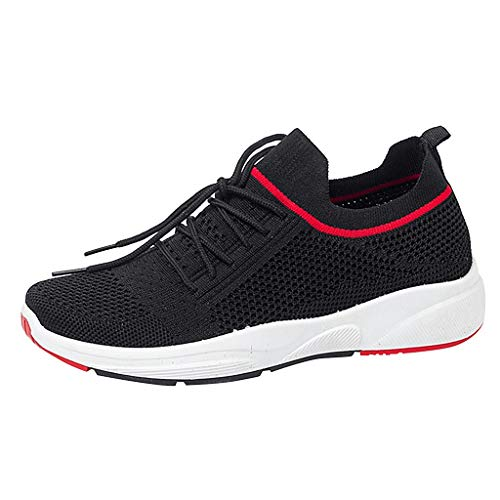 OnSale,Women's Running Shoes Mesh Tennis Athletic Jogging Sport Walking Sneakers Gym Fitness Golf