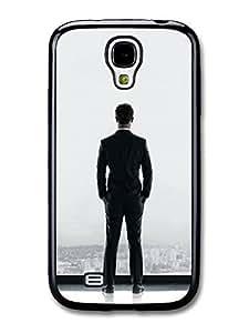 AMAF ? Accessories Christian Grey Jamie Dornan case for Samsung Galaxy S4