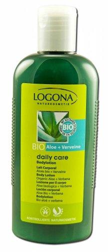 - Lagona Daily Care Aloe & Verbena Lotion, 6.8 Ounce