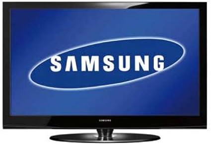 Samsung PS50A457 - Televisión HD, Pantalla Plasma 50 pulgadas ...