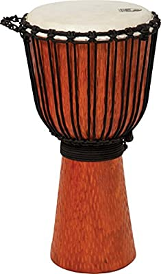 Toca Street Series Djembe, Large from Toca