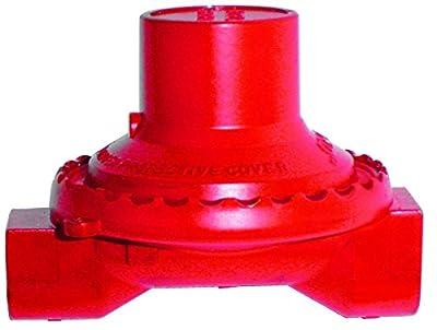 JR Products 07-30325 High Pressure Regulator