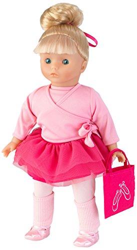 ne Ballerina Doll, 18
