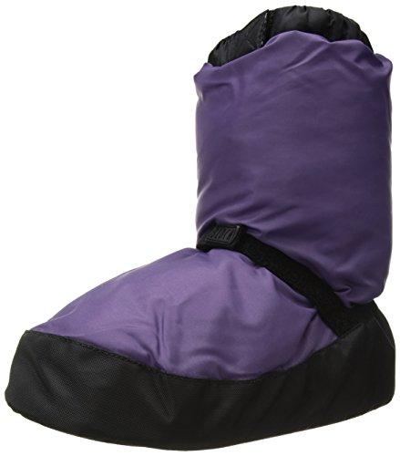 Bloch - Zapatillas para Mujer, Púrpura, XS Medium US