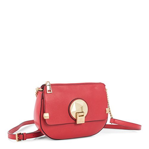 (Celine Dion CBY5389-Red, Black)