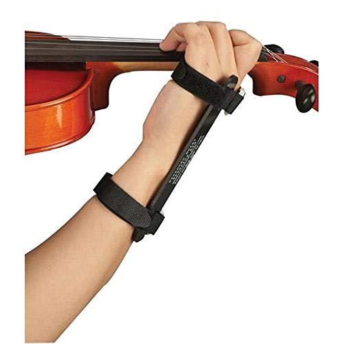 Soporte de muñeca izquierda para Ayudar a Practicar Violin
