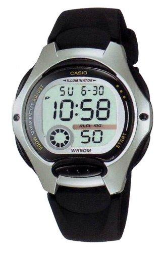 Casio LW-200-1AVDF - Reloj