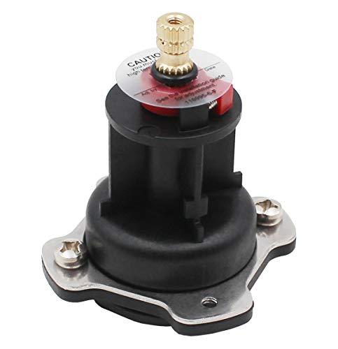 Kohler Shower Faucet Repair - Mixer Balancing Cap stem assembly replace for Kohler model# GP77759 fit for Pressure Balance 1/2