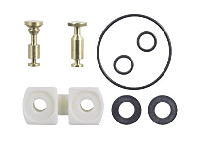 Kohler GP78579 Valve Repair Kit with for Rite-Temp Valves with Seat Washers