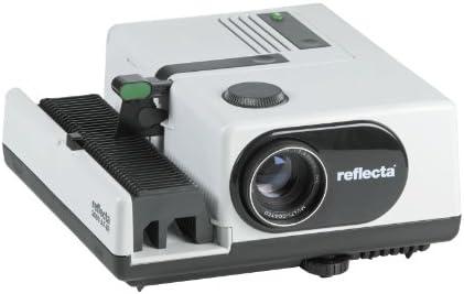 Reflecta 2000 AF-IR - Proyector de diapositivas (244 x 245 x 119 ...