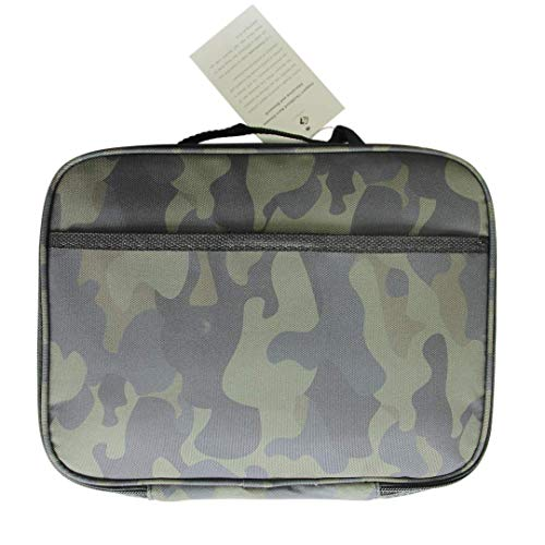 """Kids Lunch Box for Kindergarten, Elementary School Boys and Girls by Fenrici 
