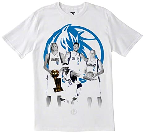 Amazon.com: Dallas Mavericks cuatro estrellas 2011 NBA ...