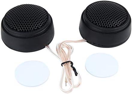 uxcell カーミュージックオーディオツイーター カーツィータースピーカー 98db 100ワットマックスパワー 2個入り
