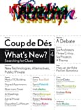 Coup de Des 4 : What's New? Searching for Clues, Abalos, Inaki, 8493690120