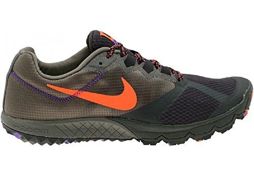 Nike Air Zoom Wildhorse 2 Mens Trail Löparskor - Oss 14 / Eur 48,5