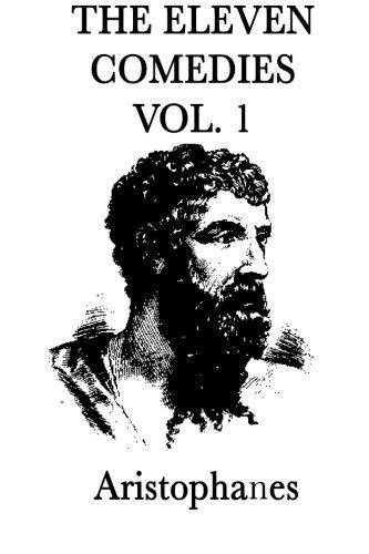 Download The Eleven Comedies  Vol. 1 ebook