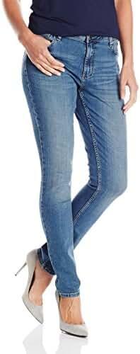 Wrangler Women's Midrise Skinny Leg Jean