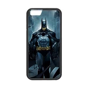 BATMAN for iPhone 6,6S Plus 5.5 Inch Phone Case Cover BM6356