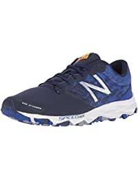New Balance Men's MT690V2 Trail Running Shoes