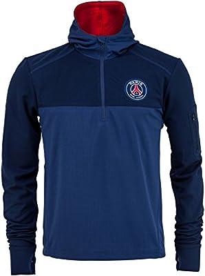 Paris Saint Germain - Sudadera de entrenamiento oficial del París ...