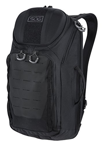 SOG TOC Backpack CP1003B Black