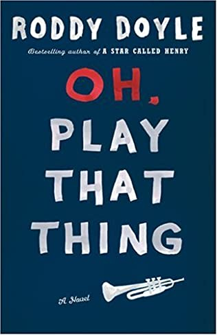 book cover of Oh, Play That Thing