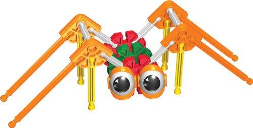 41Hs1xjbRhL - K'NEX Education - Kid K'NEX Group Building Set - 131 Pieces - Ages 3+ - Preschool Educational Toy