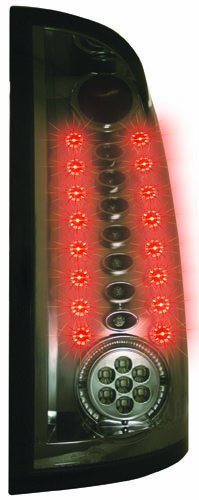 IPCW LEDT3041CS Tail Light