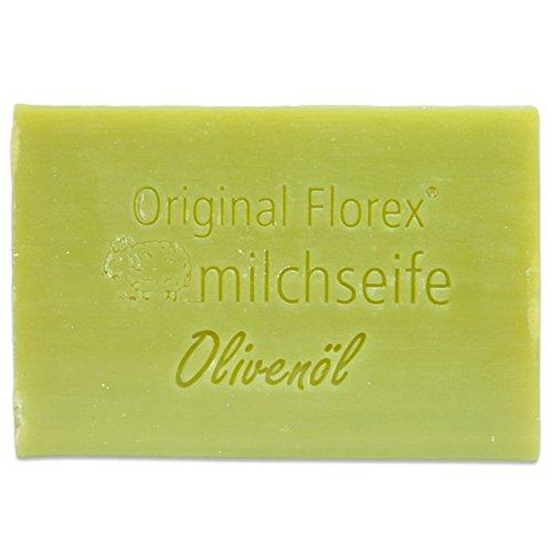 Florex Schafmilchseife Olivenöl 150 g