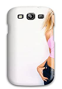 Leslie Hardy Farr's Shop High Quality Shock Absorbing Case For Galaxy S3-christina Aguilera 6376410K66801345