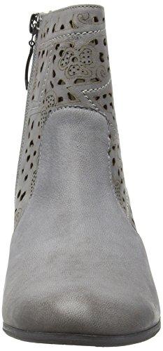 Gerry Weber Caroline 22 - Botines Desert Mujer Grau (It. Grey 733)
