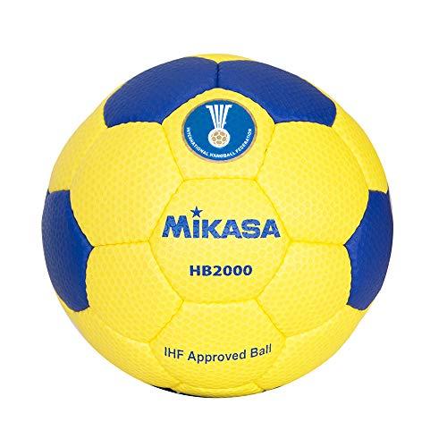 Bola Oficial de Handebol HB2000 MIKASA