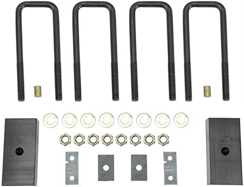 (Rancho RS70901 Rear Block Kit)
