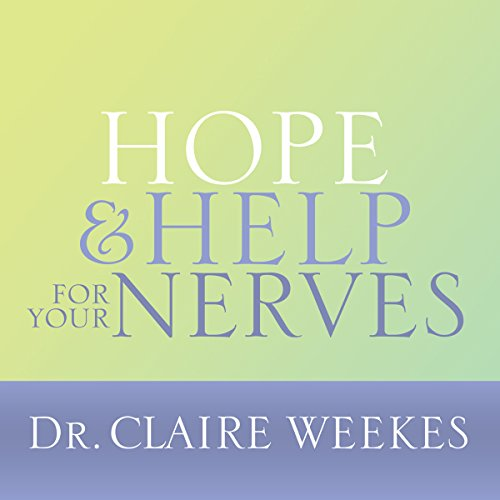 Hope and Help for Your Nerves Audiobook [Free Download by Trial] thumbnail