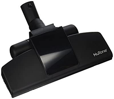 Broan-NuTone CT150B Deluxe Combination Floor/Rug Tool Central Vacuum Hose Attachment