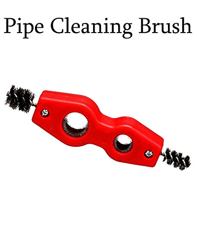 4 In 1 Pipe And Tubing Cleaners Brush Tool Fitting Cleaning Brush (Brush Pipe Tubing)