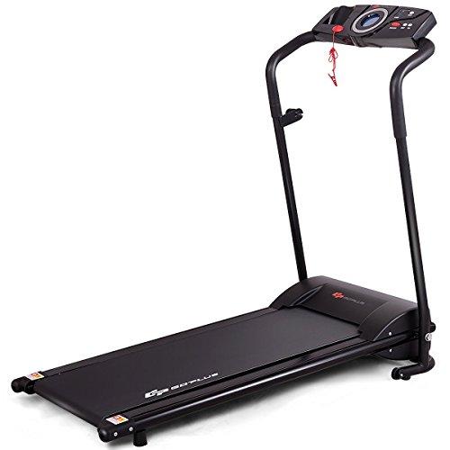 CHOOSEandBUY 1HP Electric Treadmill Folding Running Machine Us Gym Motorized Power Walking