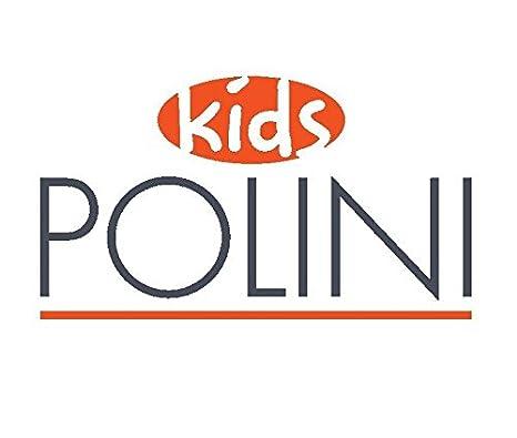120x60 Polini Kids Kindermatratze Magic Dreams Zebra