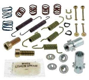 Carlson Quality Brake Parts 17392 Drum Brake Hardware Kit