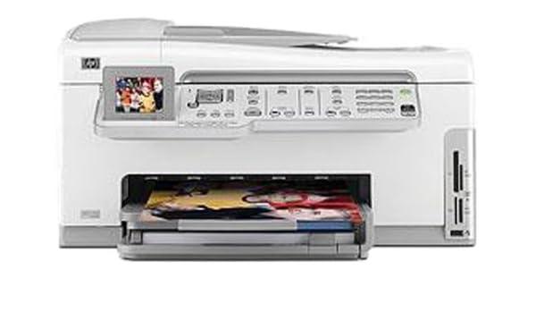 HP Producto multifuncional impresora, fax, escáner, copiadora HP ...