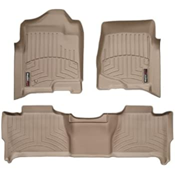 Amazon Com Weathertech 45066 1 2 Digitalfit Floorliner