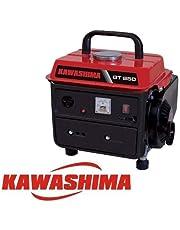 Gerador a Gasolina 840/950 W 2 Tempos Kawashima 220 V