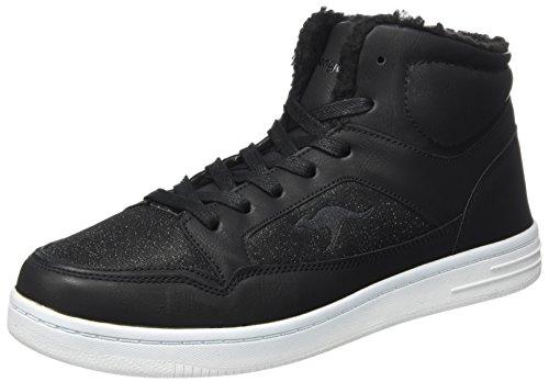 KangaROOS KangaROOS KangaROOS Unisex Adults' K-Glitter Hi-Top Trainers B074G3GWZZ Shoes 2efcc5