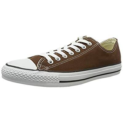 Converse Unisex Adults' Chuck Taylor All Star Season Ox Trainers | Shoes